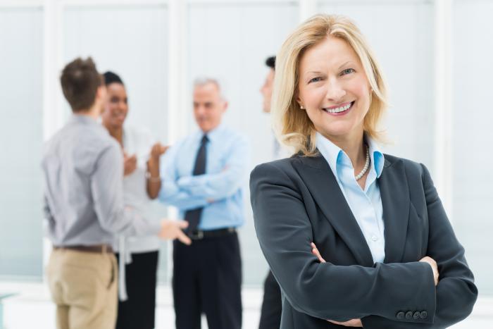 Vei descoperi ce se afla in spatele succesului organizational